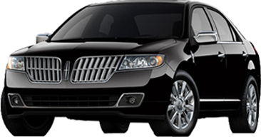 DFW Airport Lincoln MKS Limo Service