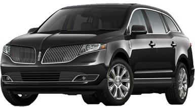 DFW Airport Lincoln MKT Limo Service