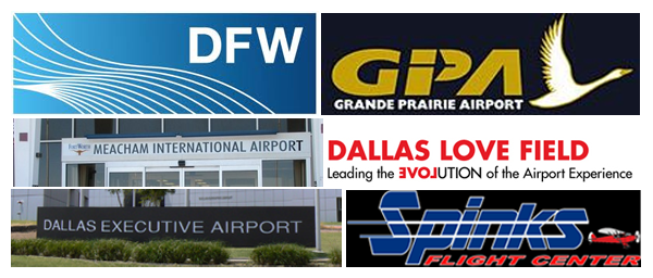 Dallas Fort Worth Airport Limo Services
