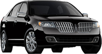 Lincoln MKS Limo Service Dallas