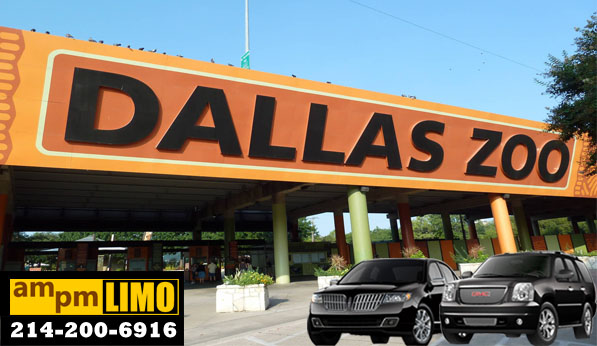 Dallas Zoo Limousine Service